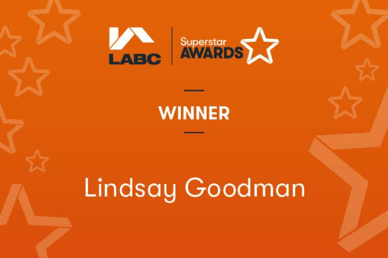 LABC Superstar - Lindsay Goodman