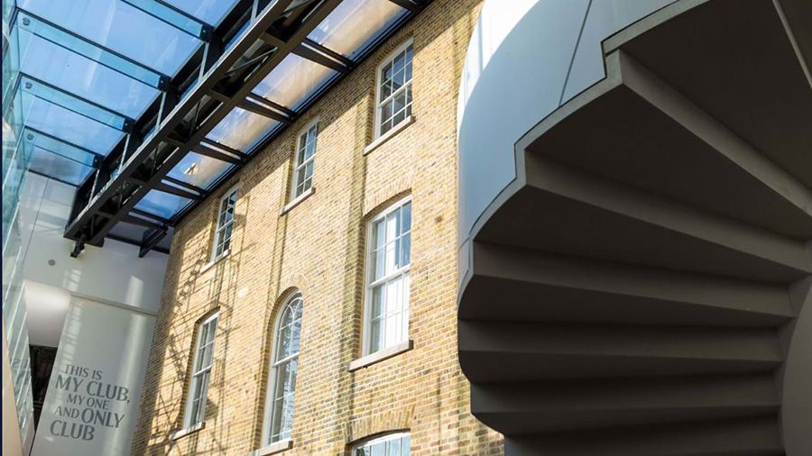 Tottenham Experience LABC Building Excellence Awards