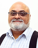 Tushar Patel - LABC
